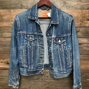 Levi's Jacket size Small